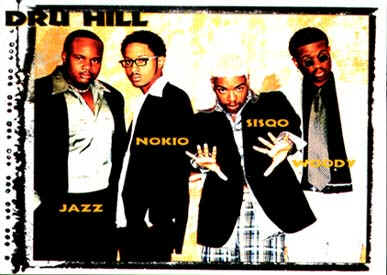 dru hill woody wwwpixsharkcom images galleries with